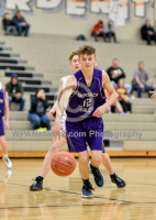 Gallery: Boys Basketball Nooksack Valley @ Blaine